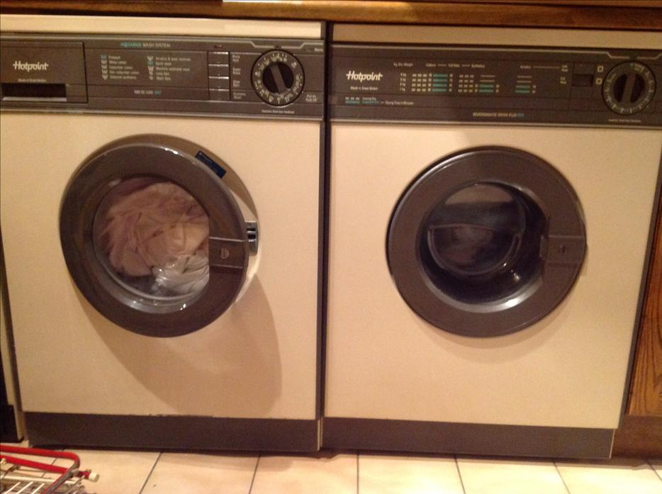 Hotpoint Washer And Dryer Willenhall Dudley