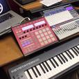 m Audio key station 88 ES midi controller
