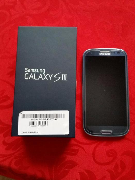 samsung galaxy s3 gt 19300 user manual