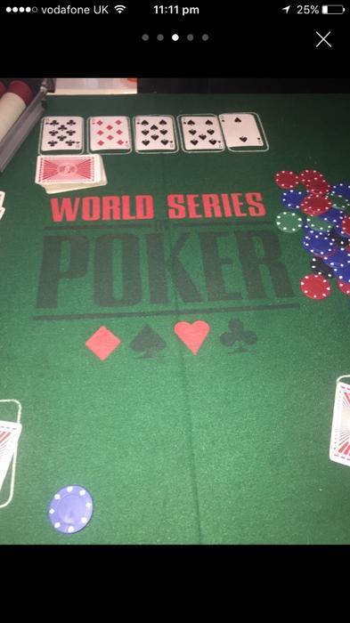 Poker dudley