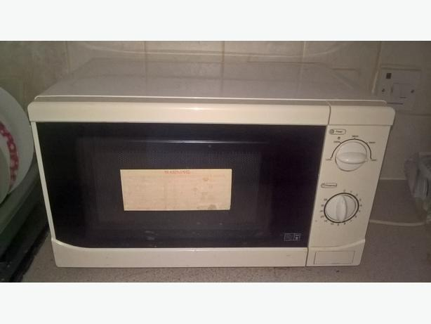 microwave with free delivery