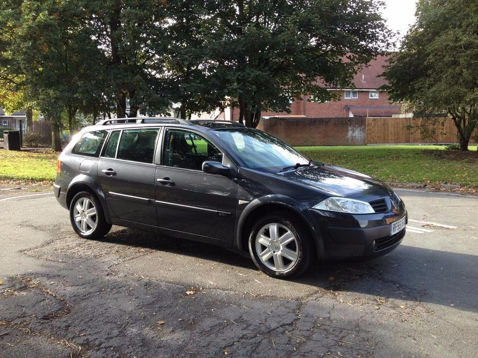 renault megane estate 1 5 dci sold wednesfield sandwell. Black Bedroom Furniture Sets. Home Design Ideas