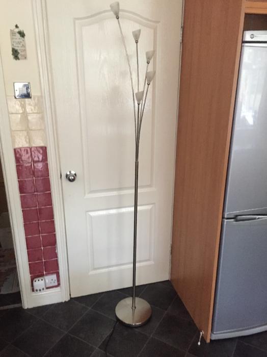 floor lamp rowley regis sandwell