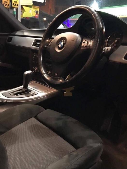 Bmw 320d M Sport Fuse Box : Bmw e series dash lights autos post