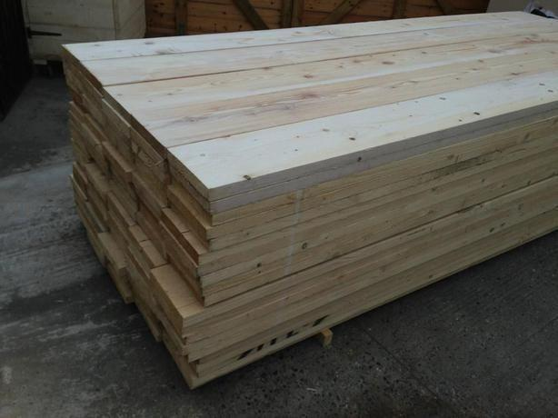 50 new scaffold boards 13ft