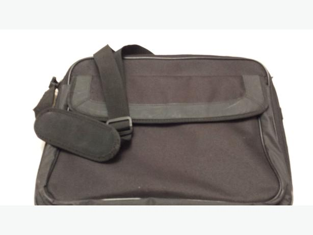Black Laptop Carry Case