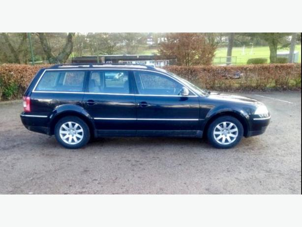 2005 volkswagen passat 1 9 tdi pd 130 bhp estate sandwell wolverhampton. Black Bedroom Furniture Sets. Home Design Ideas