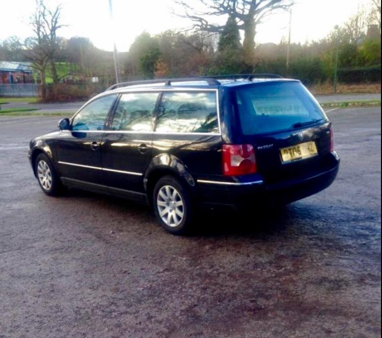 2005 volkswagen passat 1 9 tdi pd 130 bhp sandwell wolverhampton. Black Bedroom Furniture Sets. Home Design Ideas