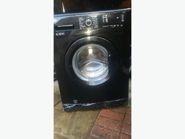 Beko washing machine 6kg A++