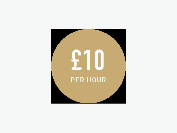 Cleaning For you just for £10 Hour ( 7 days a week service)