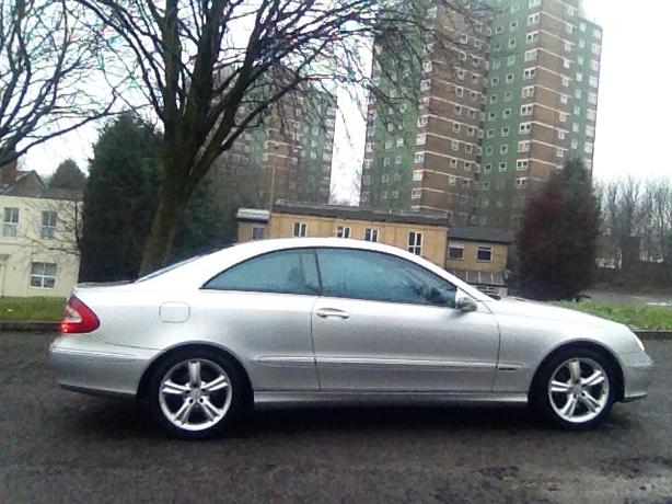 2005 mercedes clk 270 cdi dudley dudley mobile. Black Bedroom Furniture Sets. Home Design Ideas