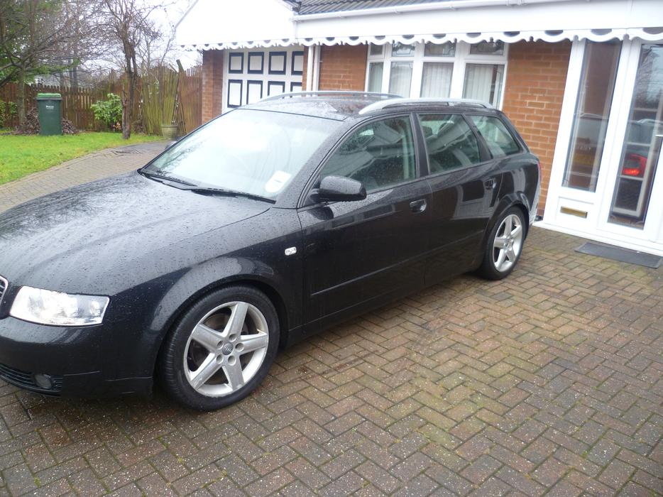 cheap 2003 53 plate audi a4 avant 1 9 tdi sport estate 130 bhp west bromwich sandwell mobile. Black Bedroom Furniture Sets. Home Design Ideas