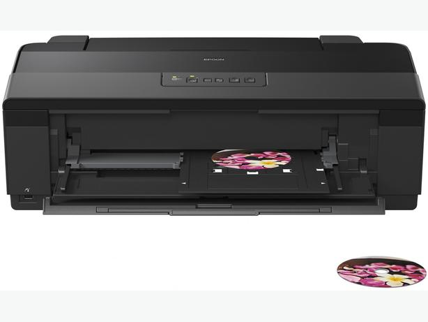 A3 sublimation epson setup with ciss