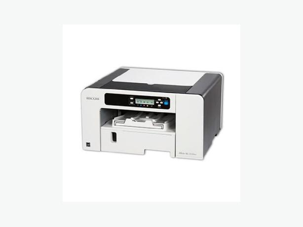 ricoh sg3100dn ex sublimation printer