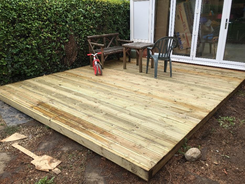 decking and slabbing special offer west bromwich ForDecking Special Offers