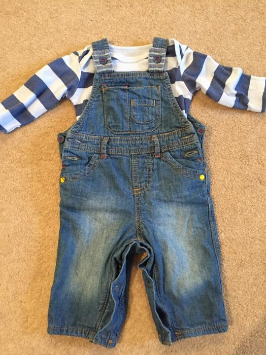 Baby Boys Clothes Brownhills Dudley