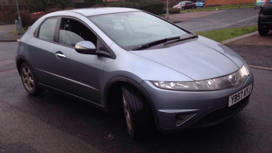 Cheap Used Cars For Sale In West Midlands