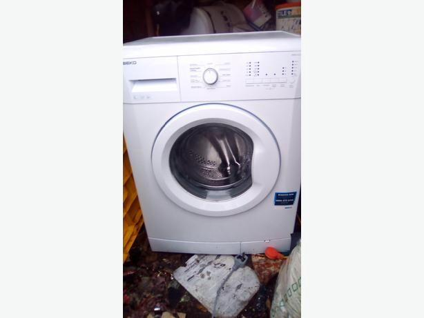 beko 6kg washing machine