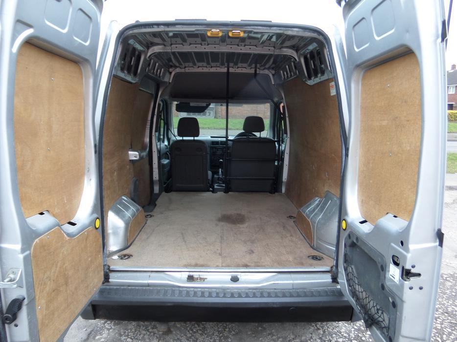 2005 ford transit connect lx tdci long wheel base high roof 1 8 diesel aldridge sandwell. Black Bedroom Furniture Sets. Home Design Ideas