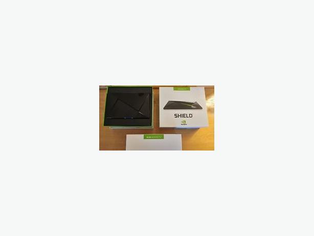 wanted    nvidia shield box