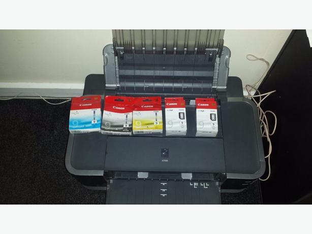 canon ix 7000 printer