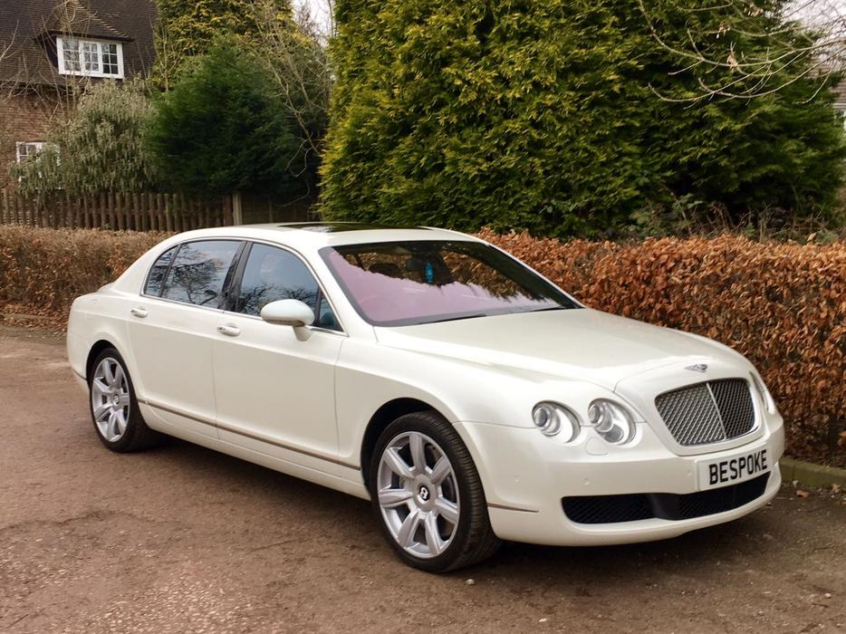 Bespoke Wedding Cars Chauffeur Driver Wedding Car Hire