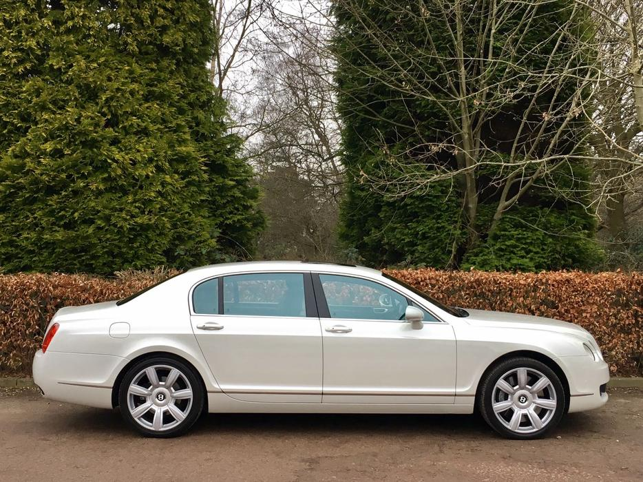 Wedding Car Hire Birmingham Prices