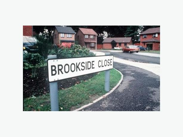 WANTED BROOKSIDE THE COMPLETE COLLECTION