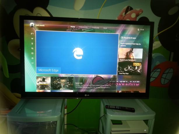 LG 50 inch with 3 mth guarantee