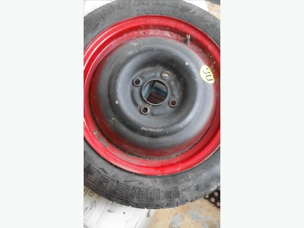 Ford spare wheel for sale