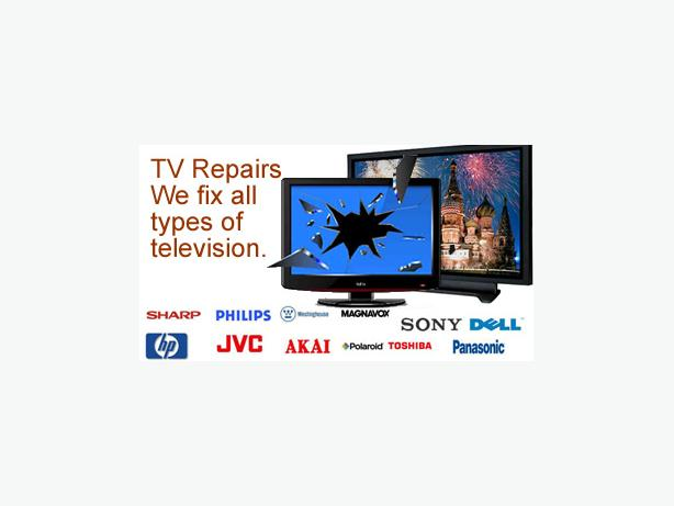 BILSTON'S PROFFESIONAL TV REPAIR CENTRE SINCE 1999