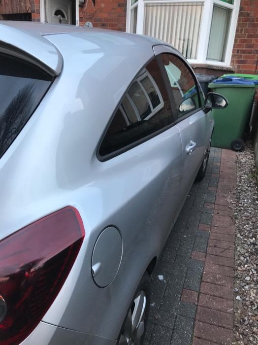 Vauxhall Corsa 1.2 Sxi Smethwick, Dudley