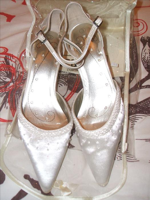 Bhs Wedding Shoes Size