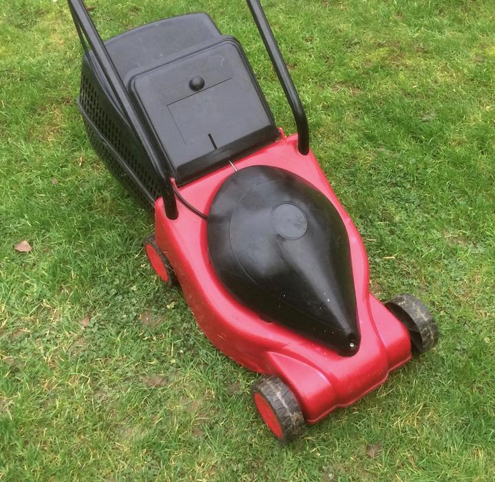 Electric lawn mower halesowen dudley for Lawn mower electric motor