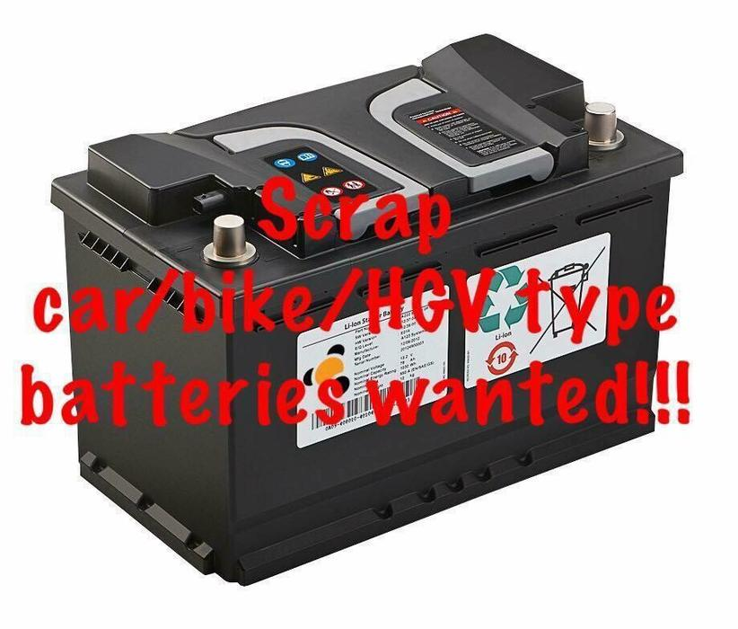 Best Place To Trade In Car Battery