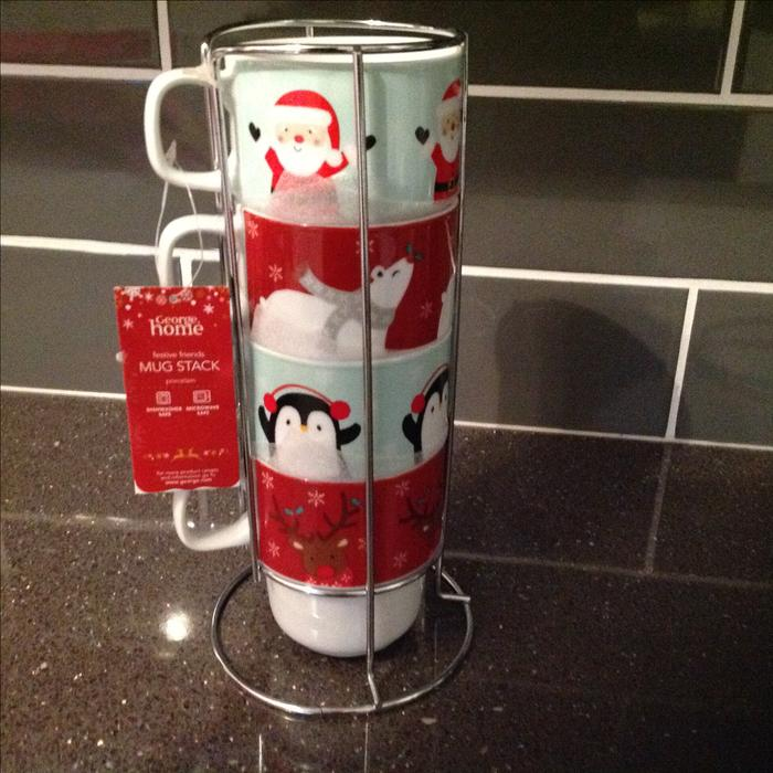 christmas mugs stand wednesbury wolverhampton. Black Bedroom Furniture Sets. Home Design Ideas