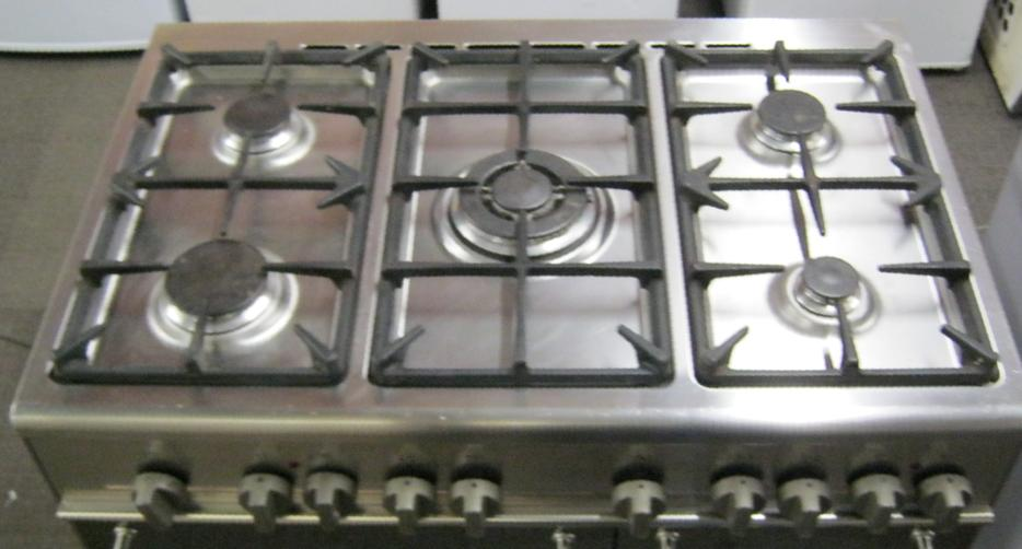 Kenwood Dual Fuel 900mm Range Cooker 6 Month Cover