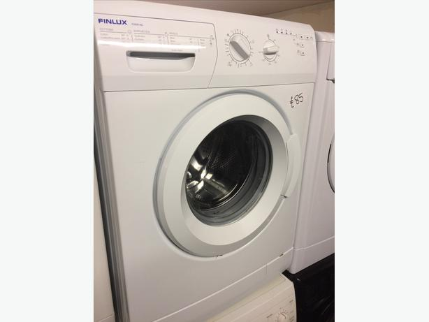 Finlux Washing machine Manual Product Manuals find operation manuals