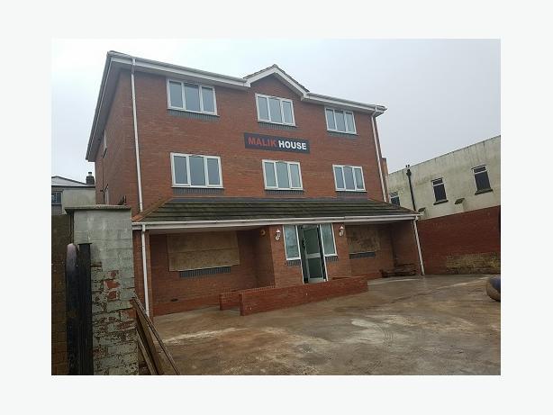 *BCH*-1 Bed New Build Ground Floor Apartment-BRIERLEY HILL, Talbot Street