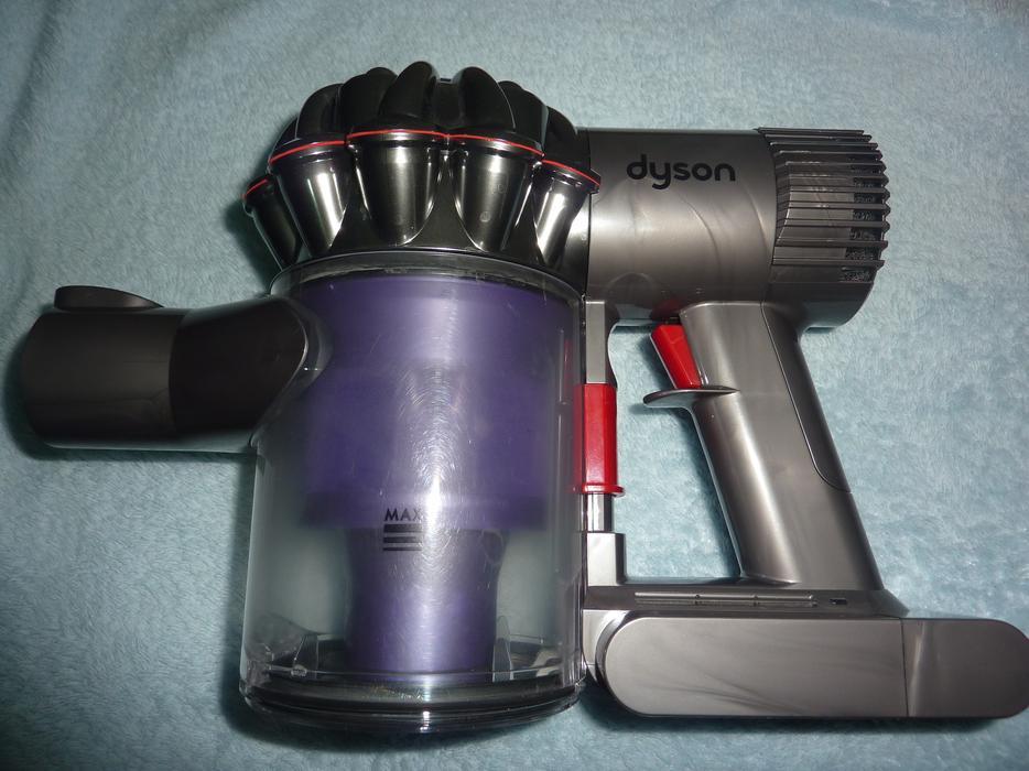 Dyson handheld dc58 купить электродвигатели для пылесосов dyson