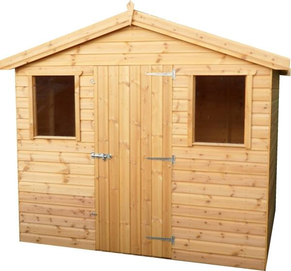 Sheds and garden buildings made to your requirements Outbuildings and sheds