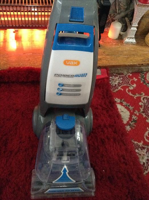 Vax Carpet Cleaner With Instruction Book Dudley Wolverhampton