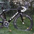 bicycle Madone 9 Race Project 1
