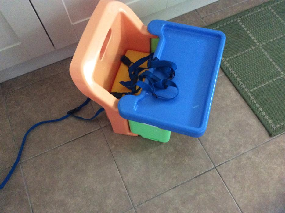 Mothercare booster seat REDUCED PRICE Wednesfield Dudley : 106391181934 from www.useddudley.co.uk size 934 x 697 jpeg 80kB