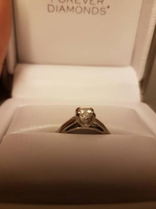 Trade In Diamond Ring For Cash