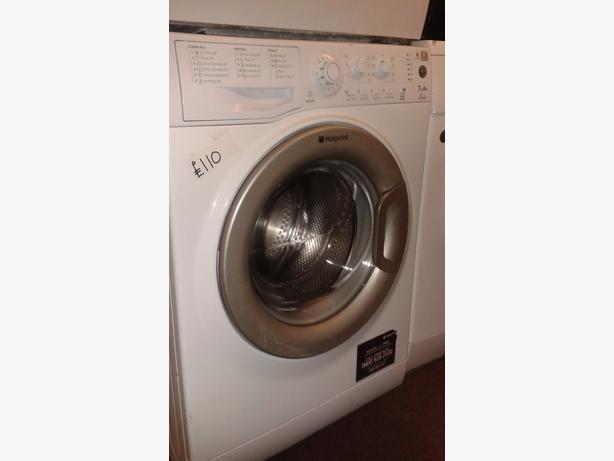 point washing machine parts