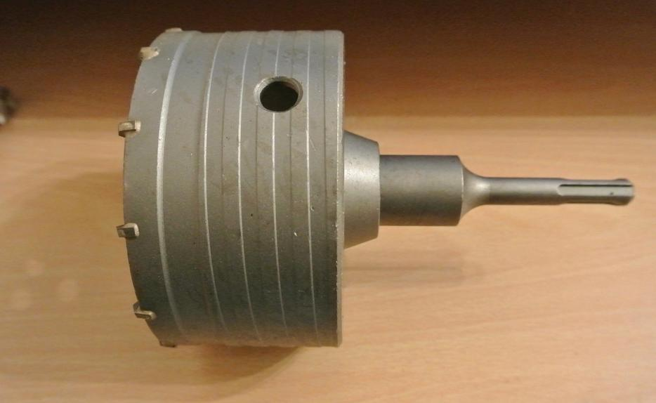 110mm Sds Core Drill Never Used Halesowen Sandwell