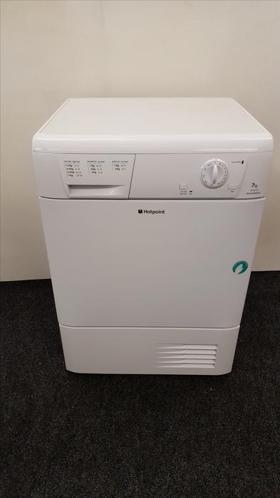 Hotpoint 7kg Condenser Dryer With Guarantee Walsall Dudley
