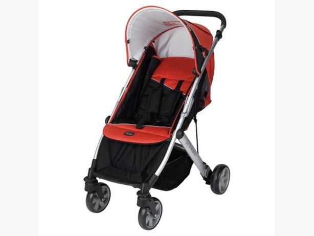 britax b mobile pushchair dudley wolverhampton. Black Bedroom Furniture Sets. Home Design Ideas