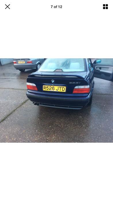 Used Sandwell Cars Under